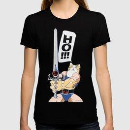 Thunder, HALP! T-shirt