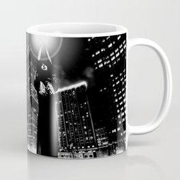 Millenium Mile Coffee Mug