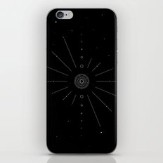 Stellar Evolution iPhone & iPod Skin