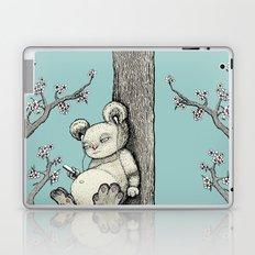 Cuddly Laptop & iPad Skin