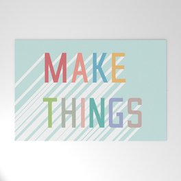 Make Things Welcome Mat