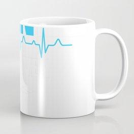 Nurse T-Shirt, eaRNed Not Given Shirt, Nursing Gift T-Shirt Coffee Mug