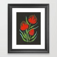 Augusta Framed Art Print
