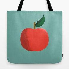 Apple 01 Tote Bag