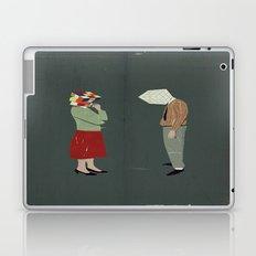 Men and Women Laptop & iPad Skin