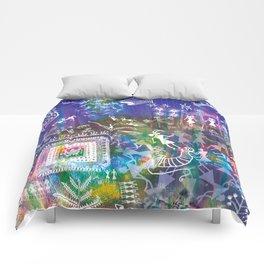 The Wedding Comforters