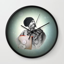 "Hipster 1 ""What this band? Yea I was into them before they where cool."" Wall Clock"