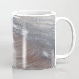 Ocean Tide Coffee Mug