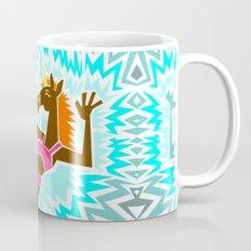 Make A Splash Unicorn Mug