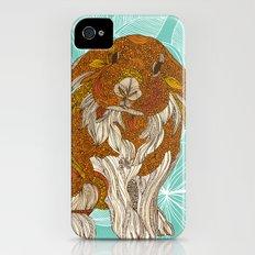 Hello little bunny iPhone (4, 4s) Slim Case