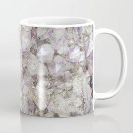 Crystals I.- Coffee Mug