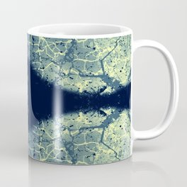 Cracks Coffee Mug