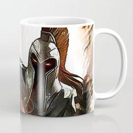 League of Legends PANTHEON Coffee Mug
