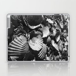 Shell-shocked Laptop & iPad Skin