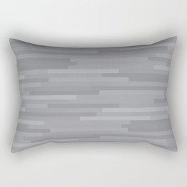 Grey Estival Mirage Rectangular Pillow