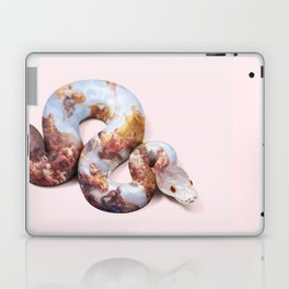 SNAKE PAINT Laptop & iPad Skin