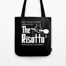 risotto Tote Bag