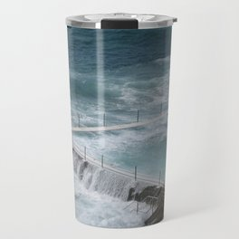 Bondi Waves Travel Mug