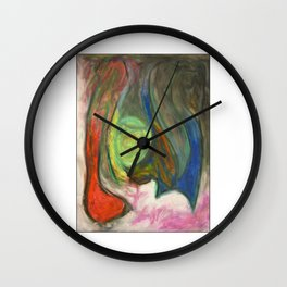 NatuRotol Wall Clock