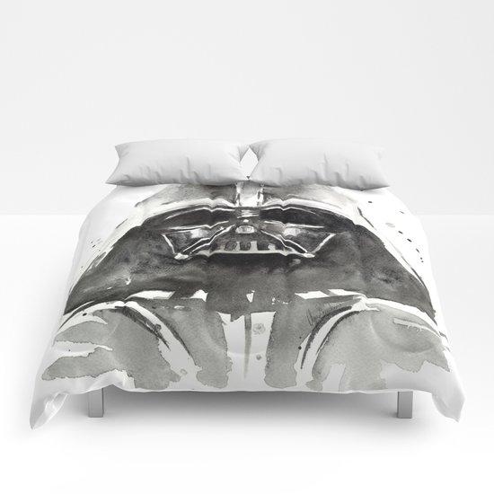 Darth Vader Comforters