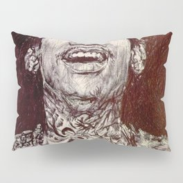 Wiz Khalifa Pillow Sham