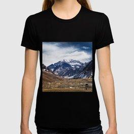 Aconcagua View T-shirt