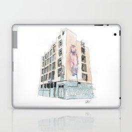 125 Manners Street Laptop & iPad Skin