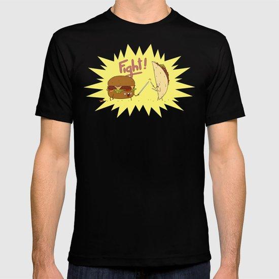 Food Fight ! T-shirt