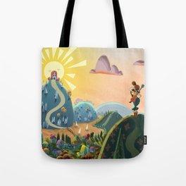 Beardsville Tote Bag