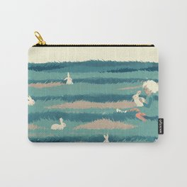 Childhood - Universes book Carry-All Pouch