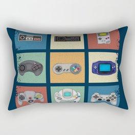 Gaming Generations Rectangular Pillow