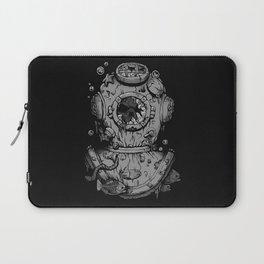 Dead Diver Laptop Sleeve