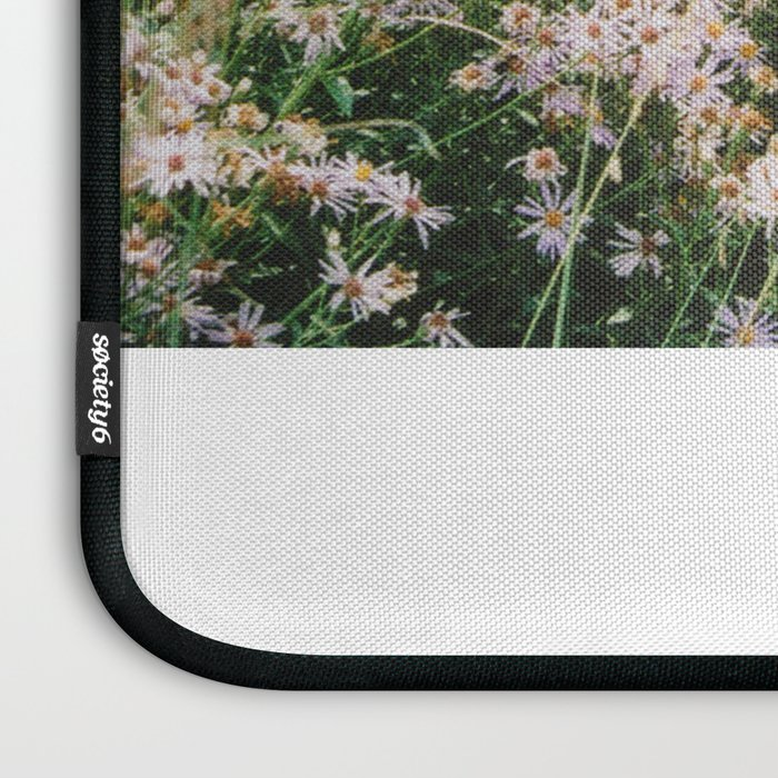Bloomed Laptop Sleeve