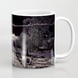 Playtime Is Over Coffee Mug