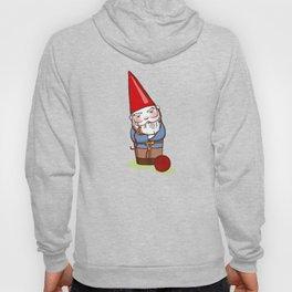 Knitting Gnome Hoody