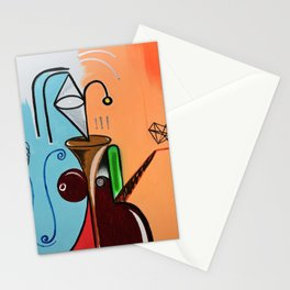 L7 Stationery Cards