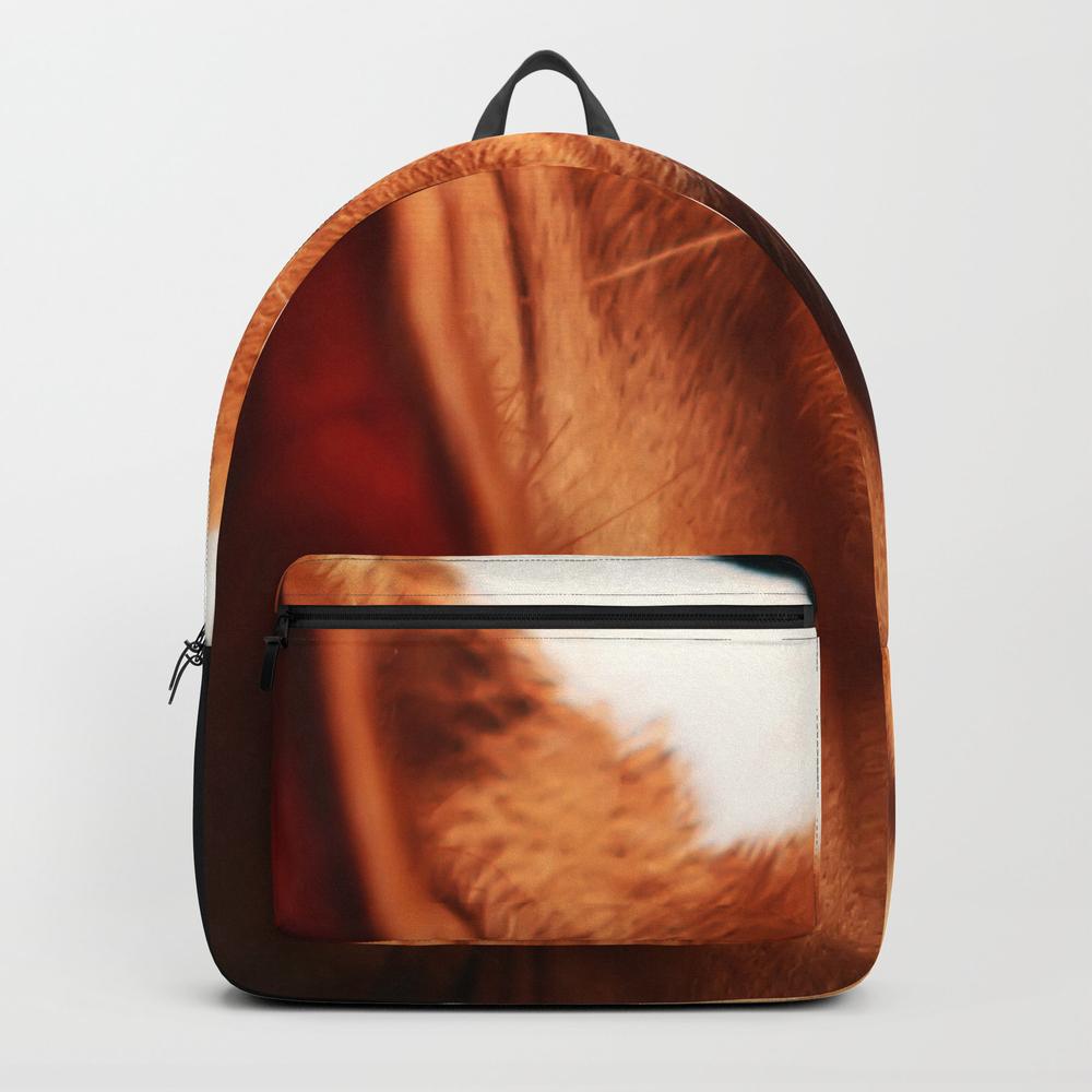 Innocent Eye Backpack by Ozzuboy