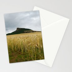 Roseberry Topping Stationery Cards