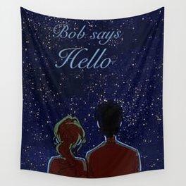 Percy Jackson - Bob Wall Tapestry