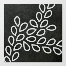 första födda | the OG print Canvas Print