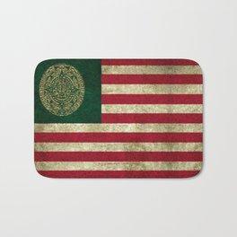 MEXICAN AMERICAN - 030 Bath Mat