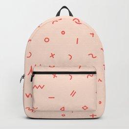 'MEMPHISLOVE' 50 Backpack