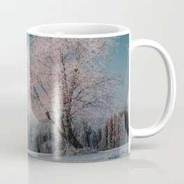 First light - Landscape and Nature Photography Coffee Mug