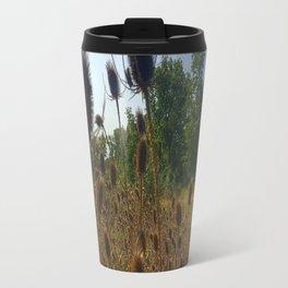 Spikey Travel Mug