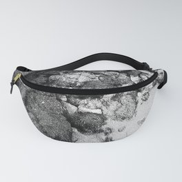 Bed of rocks Fanny Pack