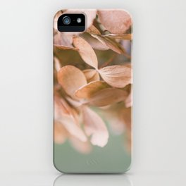 Ever so lightly iPhone Case