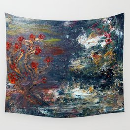 Pandemonium Wall Tapestry