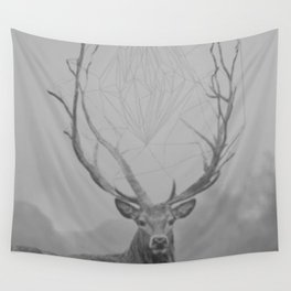 The Deer Wall Tapestry