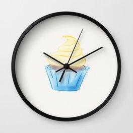 Odd Wall Clock