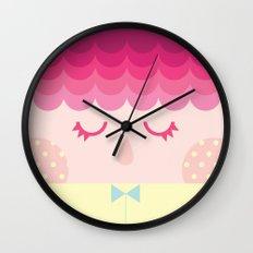 [#05] Wall Clock